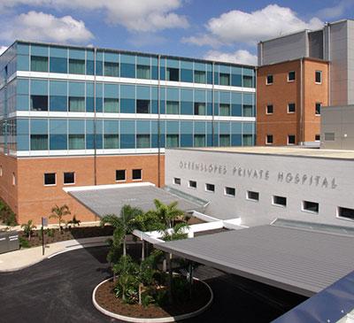 Cancer Care Centres Across Australia - Icon Cancer Centre