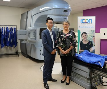 Personalised Cancer Care For You - Icon Cancer Centre